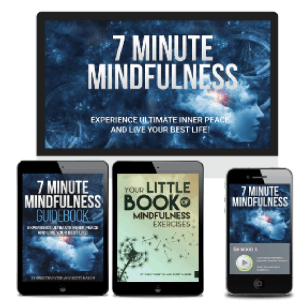7 Minute Mindfullness