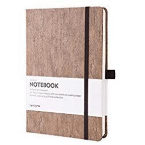 cork notebook 1